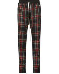 Fear Of God - Tartan Wool Pleid Trousers Trousers - Lyst