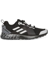 reputable site 8948d 5aae1 adidas Originals - White Mountaineering Terrex Two Gtx Sneakers - Lyst