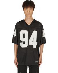 Neighborhood Pm E-v T-shirt - Black