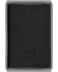 Jil Sander Mini Matchbox Bag - Metallic