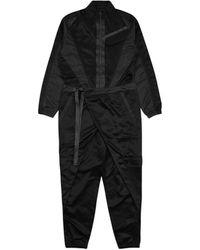 Nike Flight Suit Black/off Noir/off Noir S