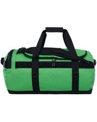 The North Face | Base Camp Duffle Bag Small | Lyst