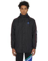 AWAKE NY Kappa Eldric Jacket Black S