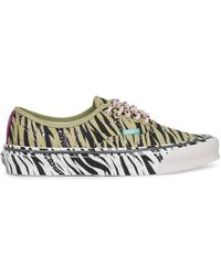 Vans - Aries Og Authentic Lx Sneakers Tiger Muted 36.5 - Lyst