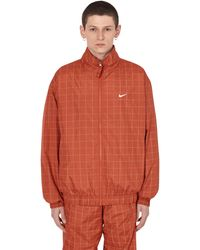 Nike Flash Track Jacket - Red