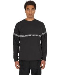 Dickies West Ferriday Longsleeve T-shirt - Black