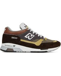 New Balance M 1500 Sneakers - Multicolor