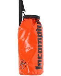 Off-White c/o Virgil Abloh Rolltop Shoulder Bag - Orange