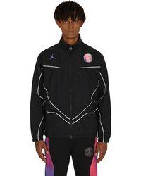 Nike - Paris Saint-germain Anthem Jacket - Lyst