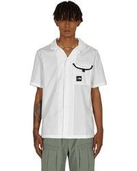 The North Face Black Box Shirt Tnf White L