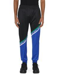 AWAKE NY Kappa Emut Track Trousers Blue/royal S