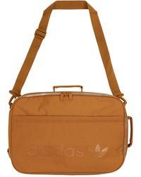 adidas Originals Mod Airliner 3w Bag - Brown