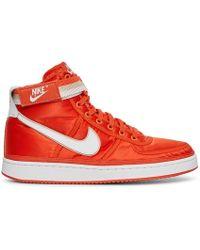 Nike - Vandal High Supreme Trainers - Lyst