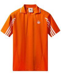 adidas Originals Adidas X Oyster T-shirts - Orange