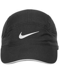 5fcb5561f3a4e Lyst - Nike Thermal Men s Running Set in Black for Men