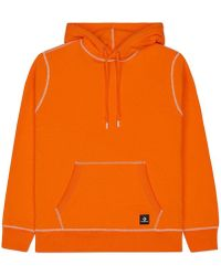 Converse | Vince Staples Pullover Hooded Sweatshirt | Lyst