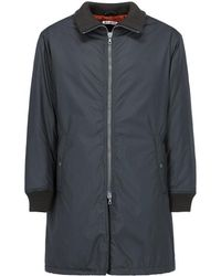 Our Legacy - Padded Funnel Coat - Lyst