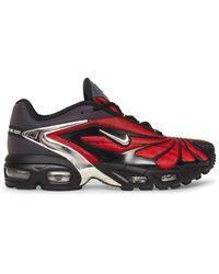 Nike Skepta Air Max Tailwind V Sneakers - Red
