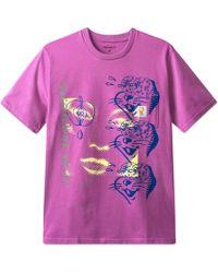 Carhartt WIP - Brain Dead Noise T-shirt - Lyst