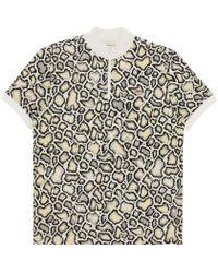 6ec026f6 Men's Lacoste L!ive Polo shirts Online Sale - Lyst
