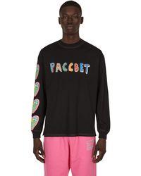 Rassvet (PACCBET) Hurts Longsleeve T-shirt Black S