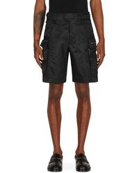 1017 ALYX 9SM Tactical Shorts Black S