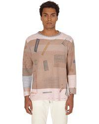 Eckhaus Latta Filati Sweater - Multicolor