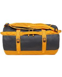 The North Face - Base Camp Duffle Bag S - Lyst