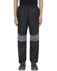 Asics Kiko Kostadinov Insulated Pant Chino - Black