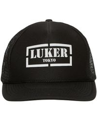 Luker By Neighborhood - Stencil Cap - Lyst