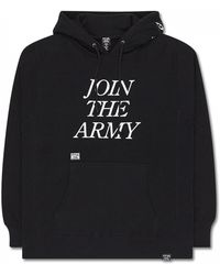 Forty Percents Against Rights - Join Hooded Sweatshirt - Lyst