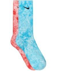 Nike Everyday Plus Cushioned Crew Socks Multicolour S