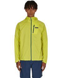 Patagonia Houdini® Air Jacket - Green