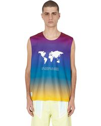 Nike Pigalle Tank Jersey - Multicolor
