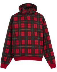 Fear Of God - Heavy Terry Everyday Hooded Sweatshirt - Lyst