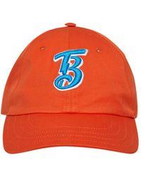 Champion Baseball Cap - Beams - Orange