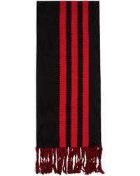 adidas Originals 424 Os Scarf - Red