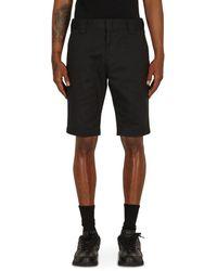 Dickies Slim Fit Shorts Black 30