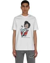 Napapijri S-napoli T-shirt - White