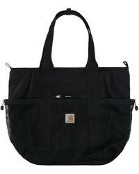 Carhartt WIP Spey Tote Bag Black / Black U
