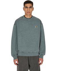 Carhartt WIP Vista Crewneck Sweatshirt - Multicolour
