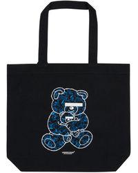 Undercover 30th Anniversary Tote Bag - Black
