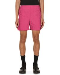 Noah Core Swim Shorts - Pink