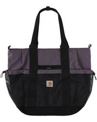 Carhartt WIP Spey Tote Bag Provence / Black U