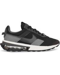 Nike Air Max Pre-day Trainers - Black