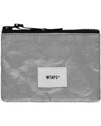 WTAPS Mag S Wallet - Multicolor