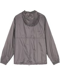 Stussy Tech Ripstop Jacket - Grey