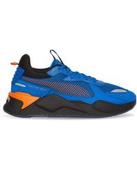 PUMA Rs-x Toys Hotwheels 16 Trainers Royal Blue/black 39