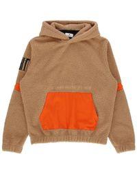 ROKIT The Malcom Hooded Sweatshirt