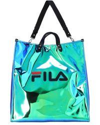 Fila - Tote Bag - Lyst